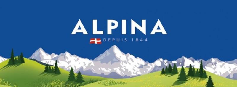 alpina savoie