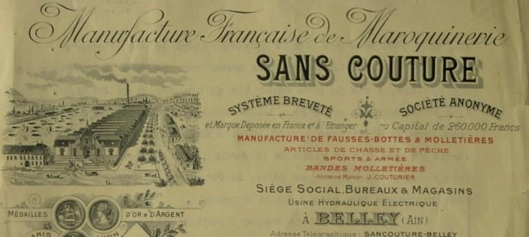 maroquinerie le tanneur